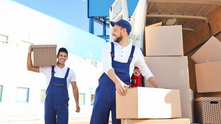 7 bonnes raisons d'embaucher une entreprise de déménagement