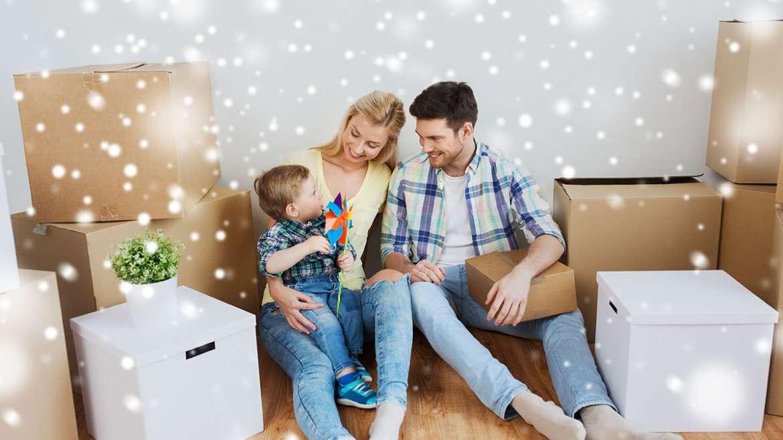 5 conseils pour déménager l'hiver